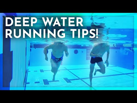 How to Deep Water Run