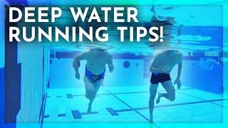 How to Deep Water Run