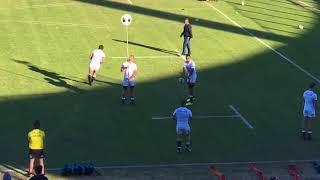 Practica de Line Out (Previa Super Rugby 2018)