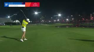 Highlights Final Round | Omega Dubai Moonlight Classic 2020