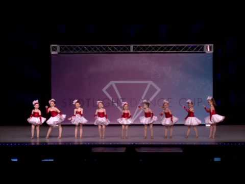 Competitive Tap Team- East County Performing Arts Center
