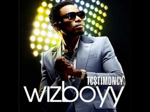 Wizboyy Instrumental (Testimoney)