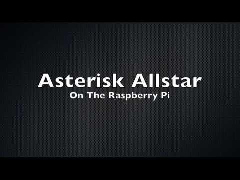 Asterisk Allstar Explained