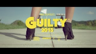 "Mike Oldfield ""Guilty"" Official Music Video 2013 from ""Tubular Beats"" (HD)"