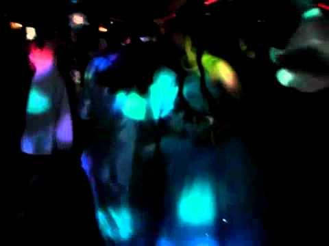 Fiesta Mix DJ: Dancing Tejano Style