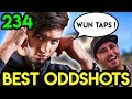 CSGO - SCREAM IS BACK WITH ONE TAPS - BEST ODDSHOTS #234 (+GIVEAWAY)