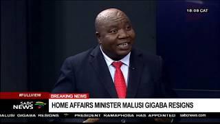 Highlights of Hogan's State Capture Inquiry testimony: Mzwandile Mbeje