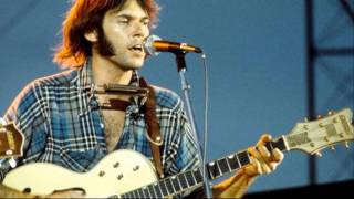 Neil Young - Five to Seventy, a Life of Music and Love - Rare pics. HD.