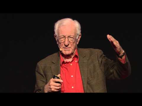 Our basic purpose | Richard Layard | TEDxOxford