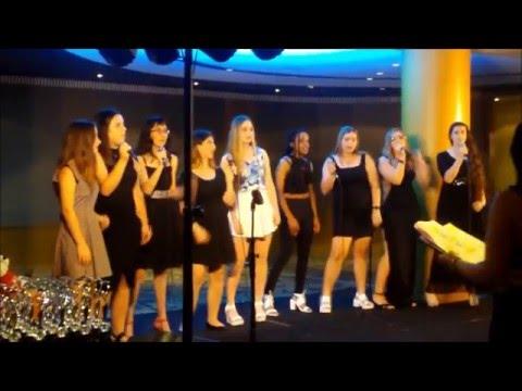 Perth Music Academy - 2015 Trophy Presentation