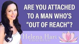 What To Do If You Feel Attached To A Man Who
