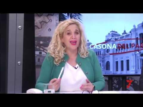 Carballo debate sobre las próximas elecciones con Dani Pérez, Remedios Ramos y Luis Verde