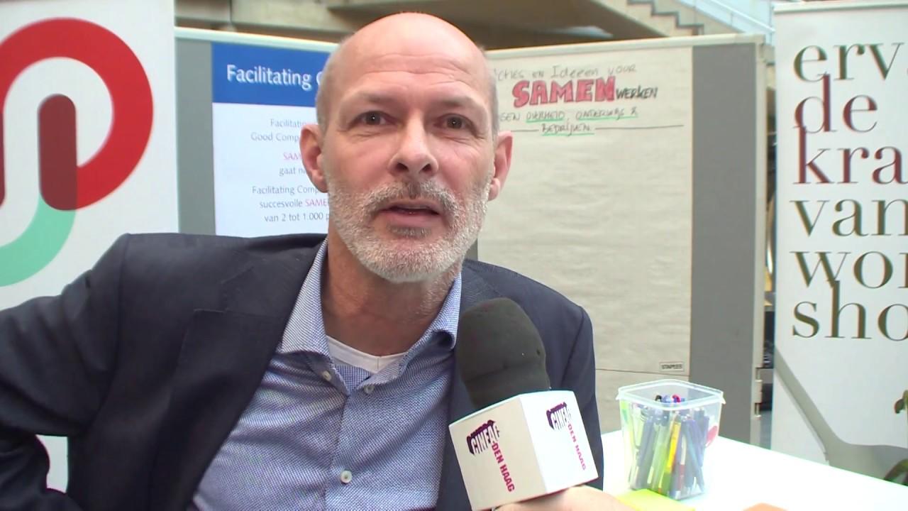 Frans van Rheenen, Facilitating company