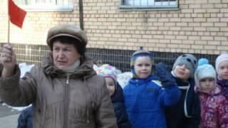 Фильм Объектовая тренировка по ГО и ЧС