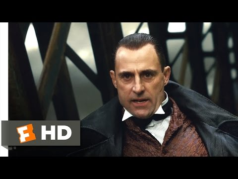 Sherlock Holmes (2009) - Never Any Magic Scene (9/10)   Movieclips