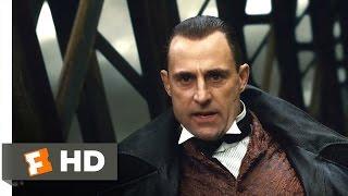 Sherlock Holmes (2009) - Never Any Magic Scene (9/10) | Movieclips
