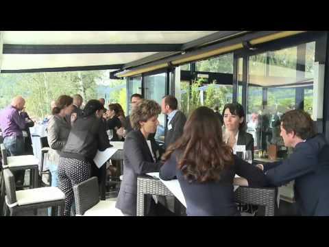 3. recruitingconvention zurich am 1.10.2013 im Lake Side / Die erfolgreiche Rekrutierungs-Tagung wird von Prospective zum dritten Mal durchgeführt (BILD + VIDEO)