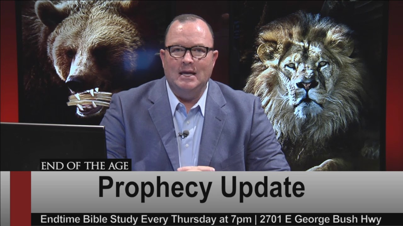 Approaching WW3   Prophecy Update   YouTube Approaching WW3   Prophecy Update