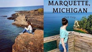 Marquette, Michigan // Travel Video
