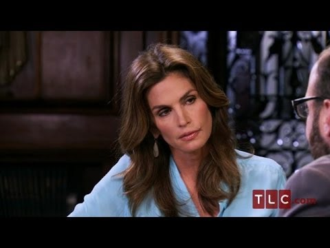 Cindy Crawford Descended From Royalty  Who Do You Think You Are?