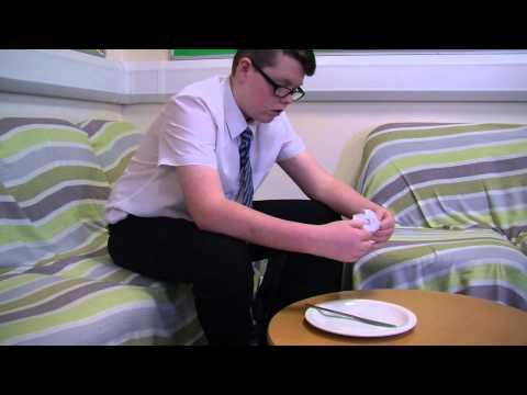 Arts & Employability 2015 - St Andrews - Iris