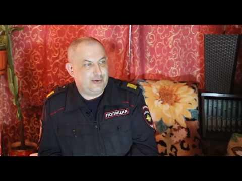 Полицейский из Беломорска