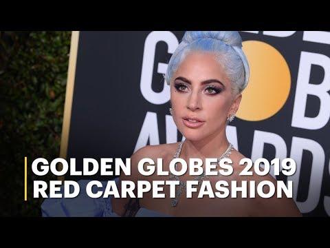 Golden Globes 2019 Red Carpet Fashion Mp3