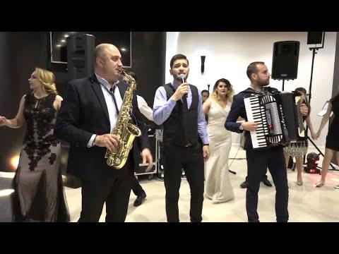 Ciprian Petroaie si Formatia General Musik - Colaj Banat/Ardeal