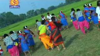 Bajnia - Traditional Kosli Sambalpuri Folk Dance