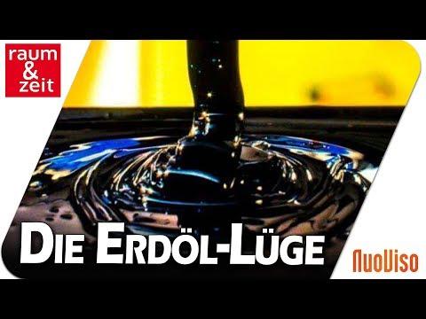 Die Erdöl-Lüge - Hans Joachim Zillmer
