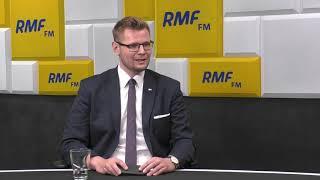 Michał Woś: Odpowiadam za koordynację. Ten urząd kończy z Polską resortową
