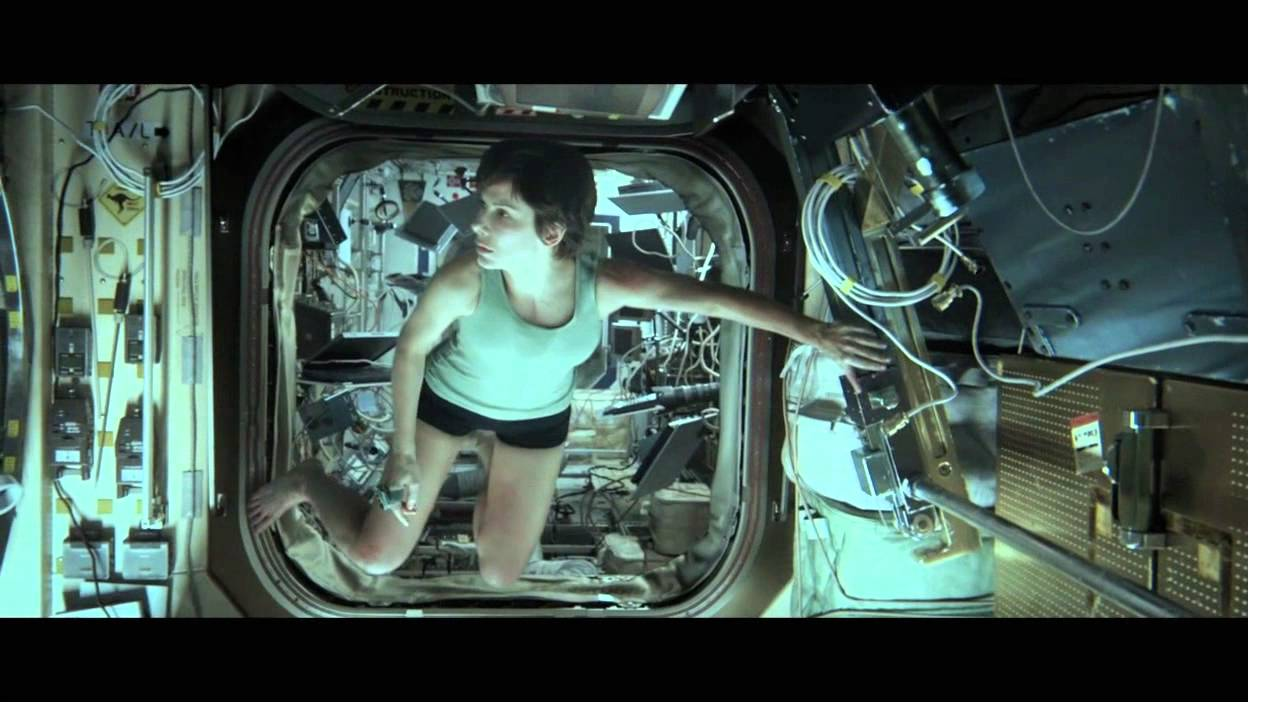 How Was The Movie Gravity Made Exclusive Interview with Filmmakers ...