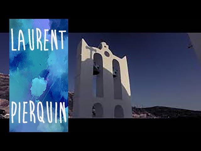 SANCTUS - REQUIEM - LAURENT PIERQUIN