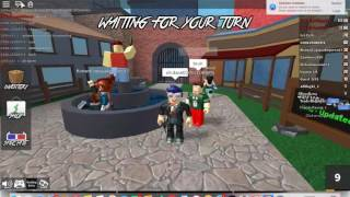 ROBLOX (with ldshadowman851) on MM2