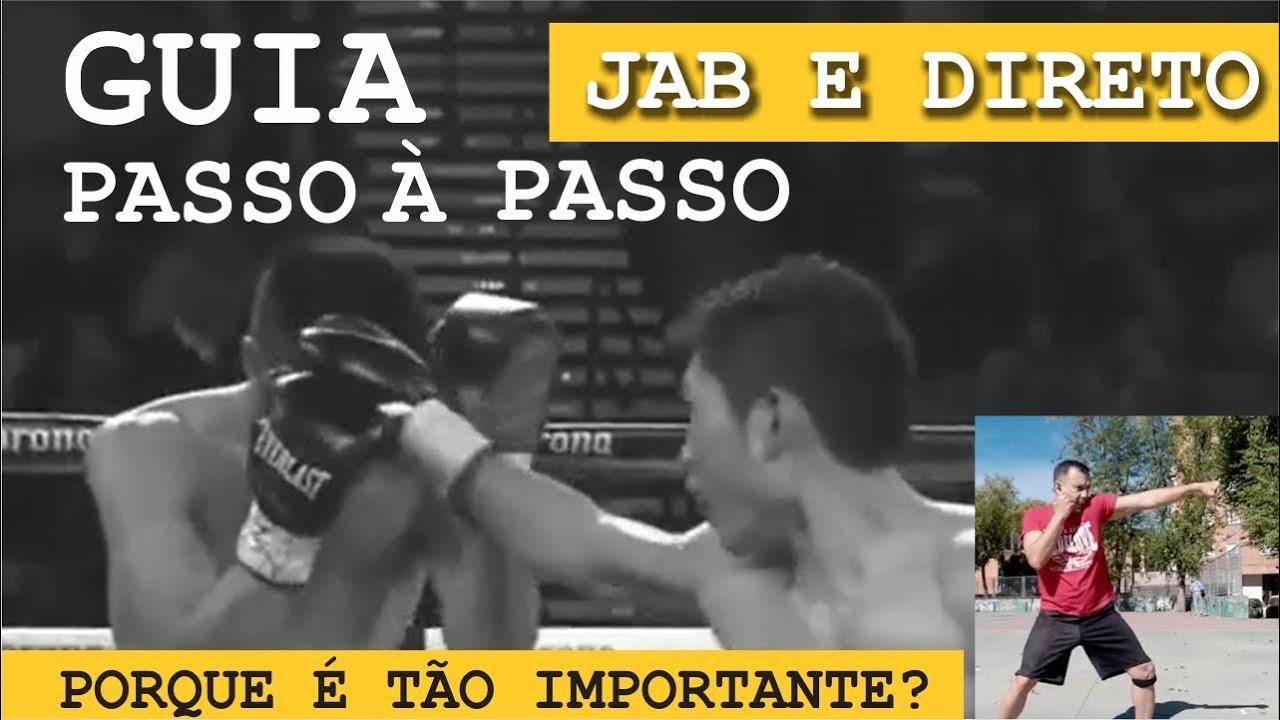JAB E DIRETO - PORQUE É TÃO IMPORTANTE O JAB E DIRETO