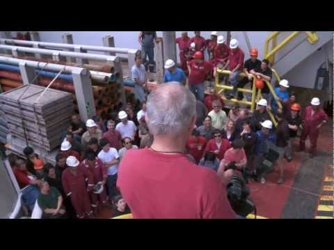 IODP Expedition 342 DOCUMENTARY