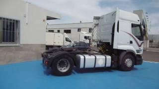 Renault Premium 420 Dci Equipo hidraulico 0167CBC
