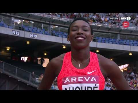 Diamond League 2015. Paris FRA 2015.07.04