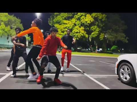 PlayBoiCarti - @ Meh (Official Dance Video)
