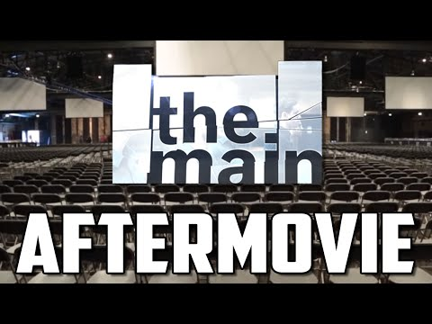 #TheMain | OFFICIAL AFTERMOVIE