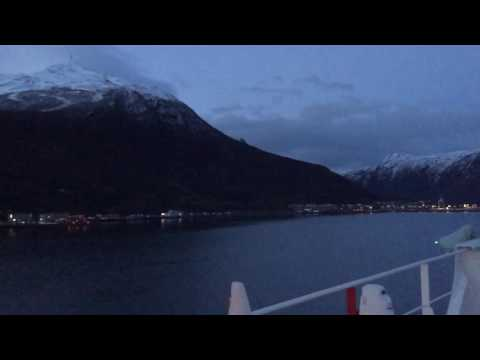 Navic norway travel with me