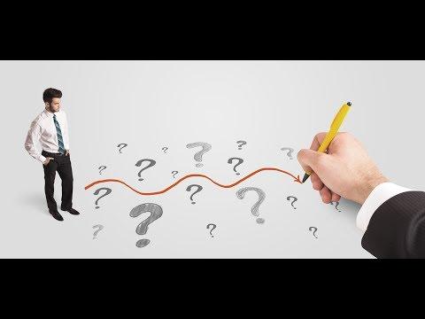 Коридоры вопросов и туннели аргументов