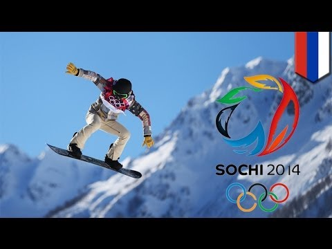Sochi 2014 Winter Olympics: Vladimir Putin good to go bro