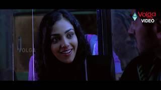 Dulquer Salmaan And Nithya Menen Comedy Scene | Janatha Hotel Movie Scenes