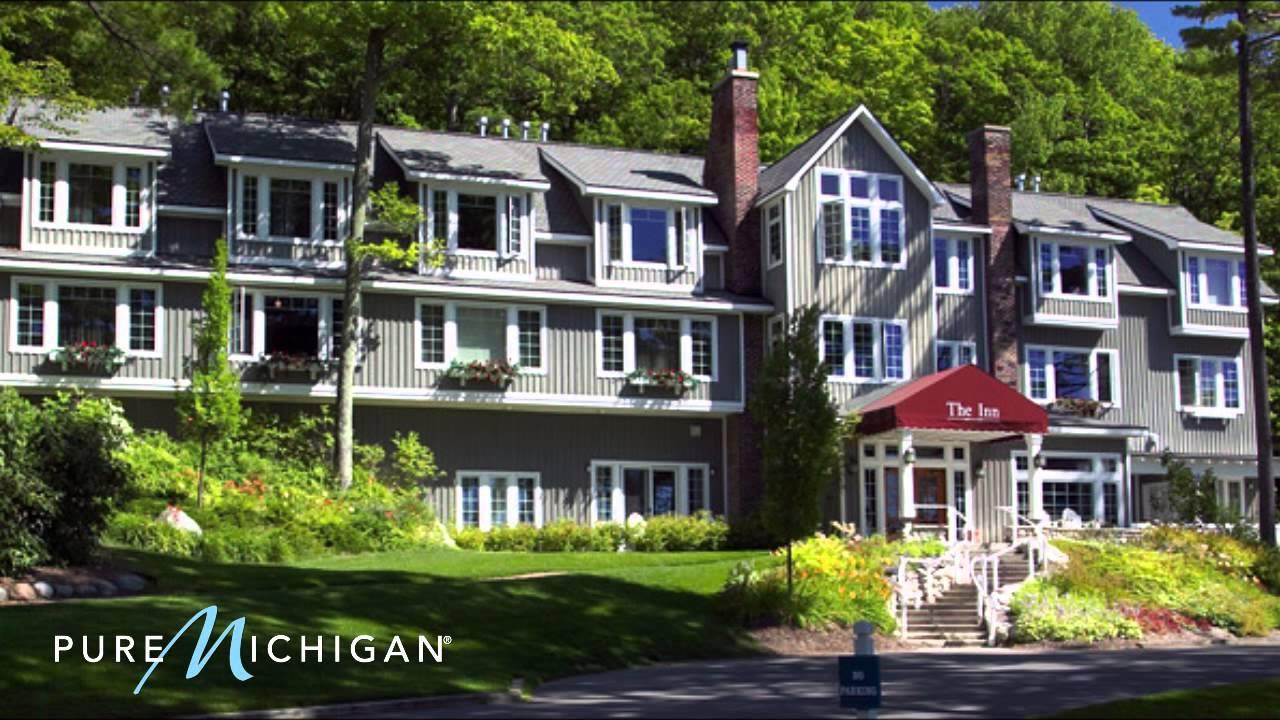 The Homestead Pure Michigan