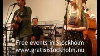 Bo Sundström & Frida Öhrn, Live at Bengans Stockholm 5(5)