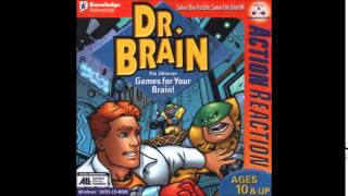 """Dr. Brain: Action Reaction"" Music- Track 1"