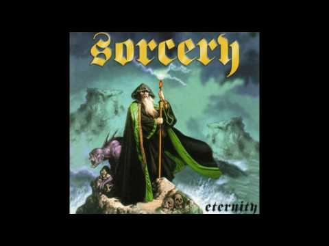 Sorcery - Lost in the Night