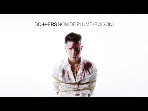 Nom De Plume (Poison) OFFICIAL AUDIO