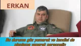 Eskişehir 1.Ana Jet Üs K.Lığı Hrk.K.Lığı 201. Ak Fl.K.Lığında Personele Yapılan Uçuş Saati Kıyağı